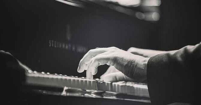 Nederlandse Pianisten Informatie Pianist uit Nederland