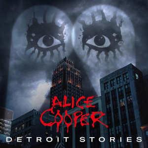 Alice Cooper Detroit Stories Nieuw Album uit 2021