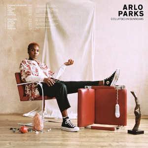 Arlo Parks Collapsed in Sunbeams Nieuwe LP