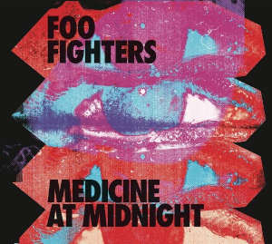Foo Fighters Medicine at Midnight Nieuwe LP 2021