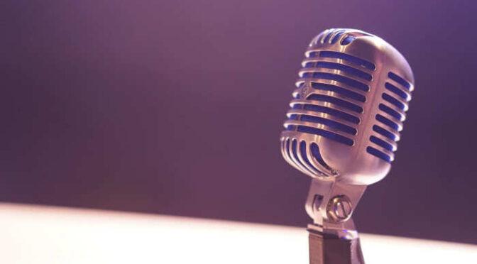 Microfoon soorten voordelen en nadelen