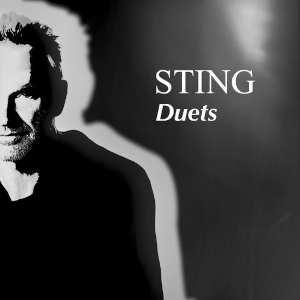 Sting Duets LP uit 2021